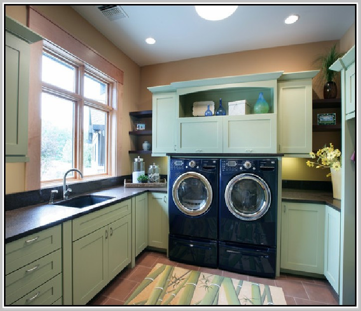 Best ideas about Lowes Laundry Room Cabinets . Save or Pin Laundry Room Cabinets Lowes Now.