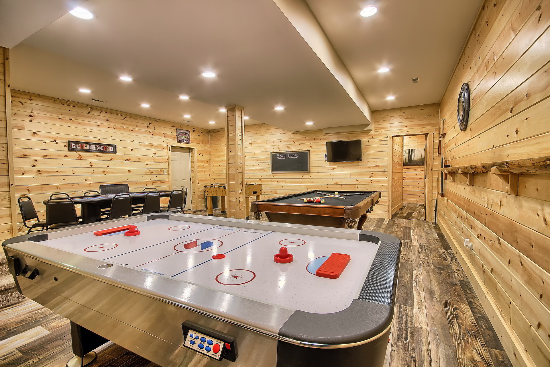 Best ideas about Luxury Game Room . Save or Pin Ohio Luxury Lodging Now.