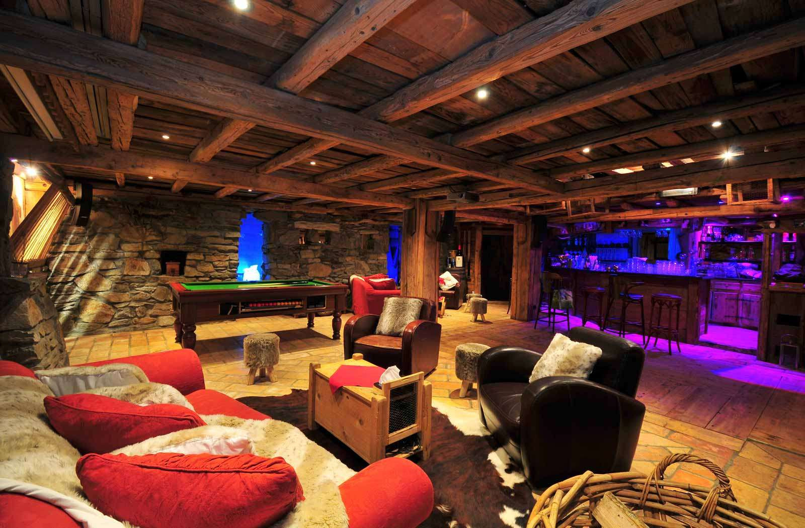Best ideas about Luxury Game Room . Save or Pin The most expensive and Luxurious Chalets in the world 2017 Now.