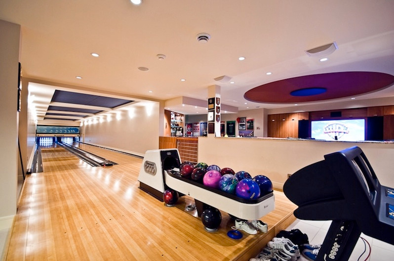 Best ideas about Luxury Game Room . Save or Pin Luxury Home Game Room Now.