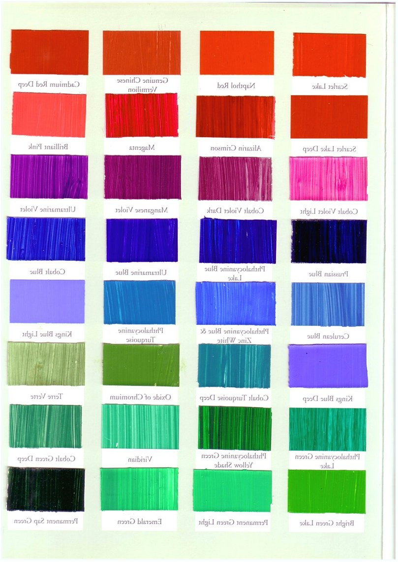 Best ideas about Maaco Paint Colors . Save or Pin Car Paint Color Chart Maaco Paint Color Ideas Now.