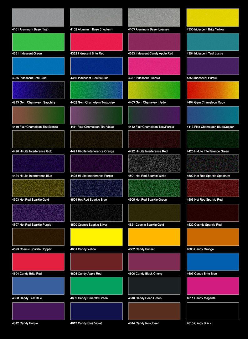 Best ideas about Maaco Paint Colors . Save or Pin Maaco Paint Colors Chart Car paint colors Now.
