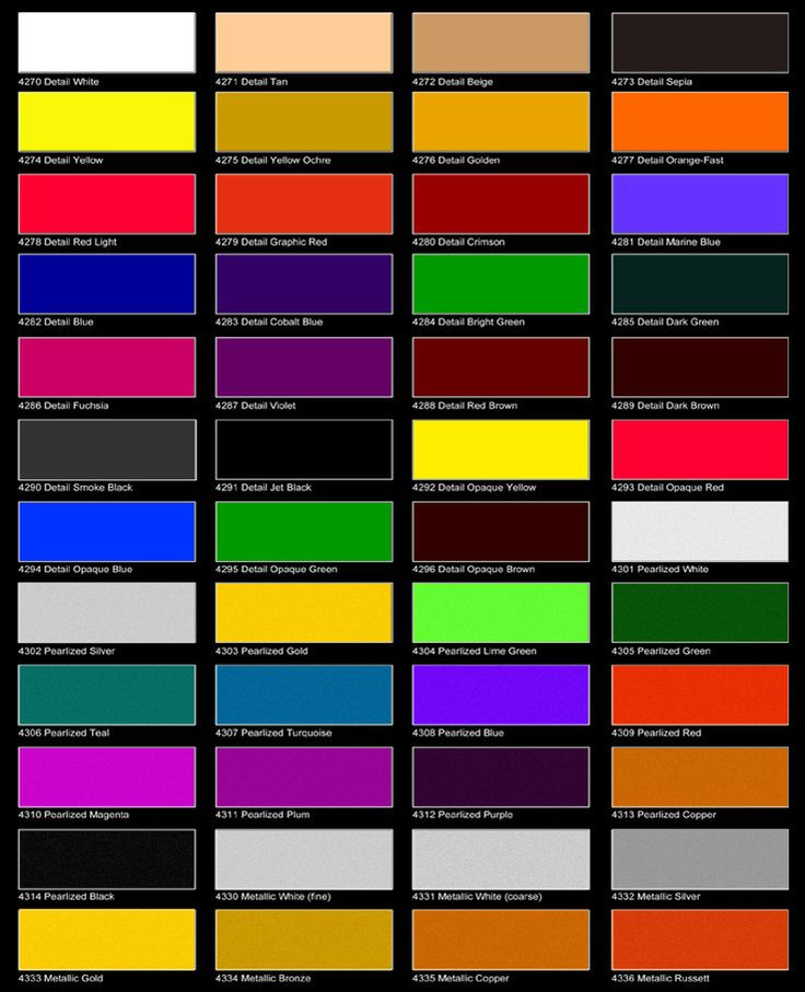 Best ideas about Maaco Paint Colors . Save or Pin Maaco Paint Colors Chart Maaco paint colors available Now.