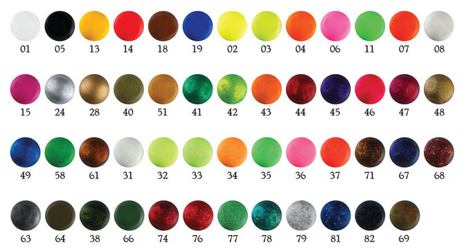Best ideas about Maaco Paint Colors . Save or Pin Maaco Auto Paint Color Chart Bing images Now.