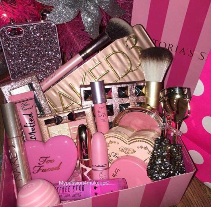 Best ideas about Makeup Gift Basket Ideas . Save or Pin Best 25 Makeup t baskets ideas on Pinterest Now.