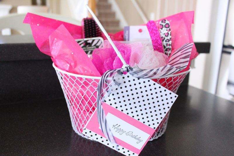 Best ideas about Makeup Gift Basket Ideas . Save or Pin makeup t basket Style Guru Fashion Glitz Glamour Now.