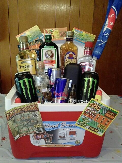 Best ideas about Man Gift Baskets Ideas . Save or Pin diy t baskets for men Google Search Now.