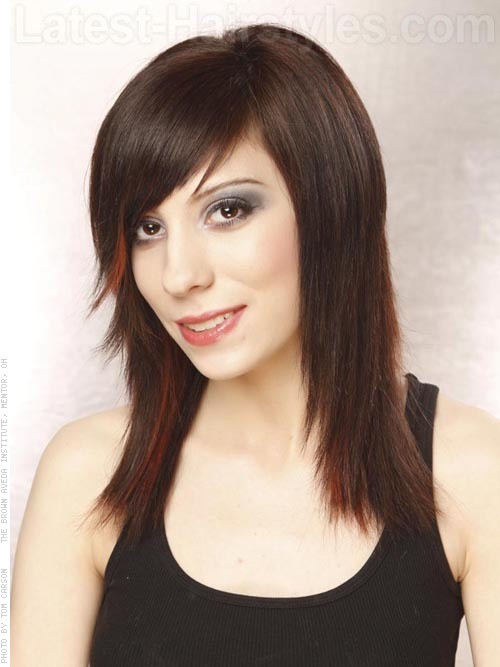 Best ideas about Medium Layered Hairstyles . Save or Pin Medium Layered Haircuts 27 Stunning Ideas for 2017 Now.