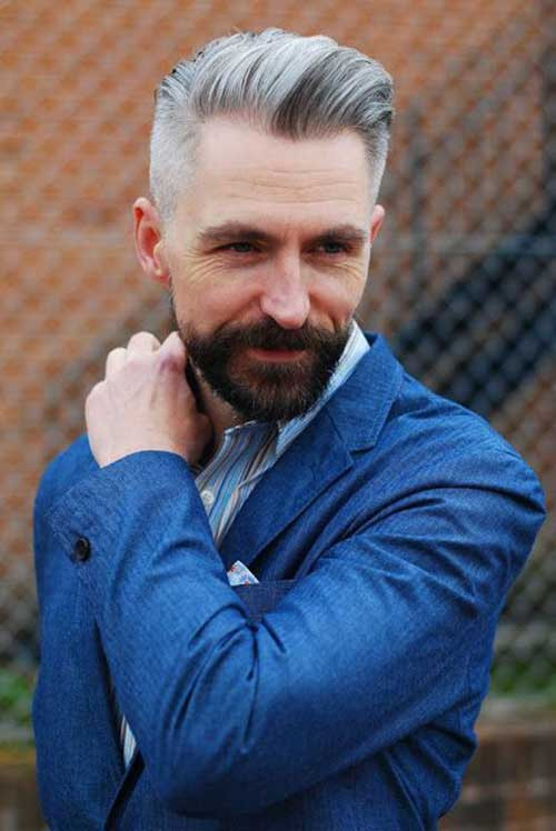 Best ideas about Men Undercut Hairstyle . Save or Pin 20 Undercut Hairstyles Men Now.
