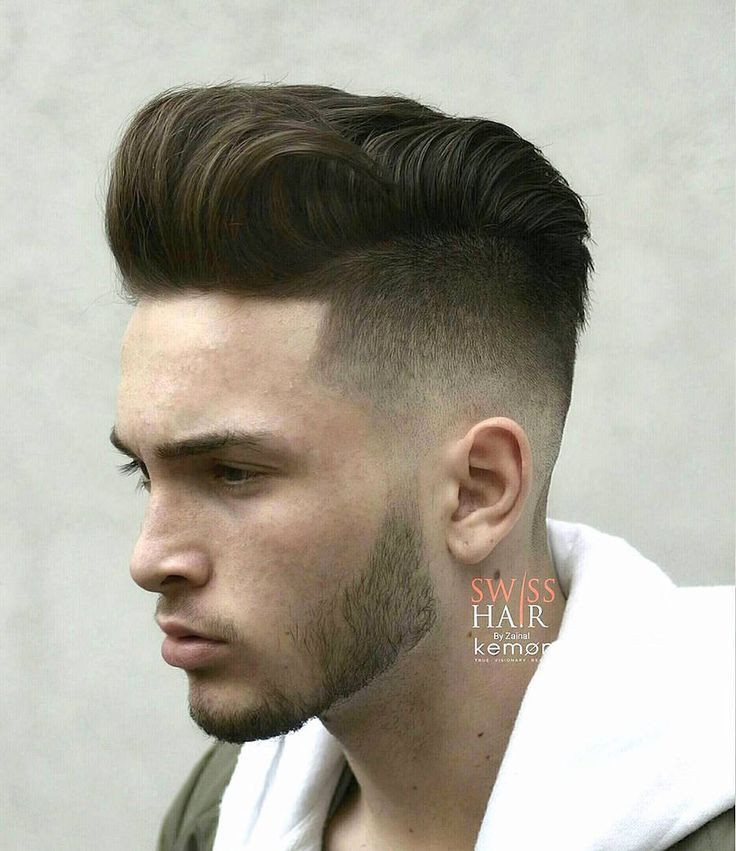 Best ideas about Men'S Undercut Hairstyles . Save or Pin 20 Best Men s 2017 Hairstyles at ccpal Now.