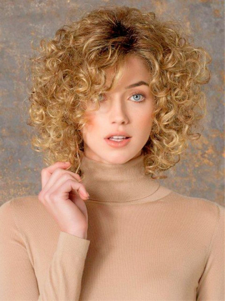 Best ideas about Men'S Wavy Hairstyle Short . Save or Pin Haircuts Curly Hair Short Now.
