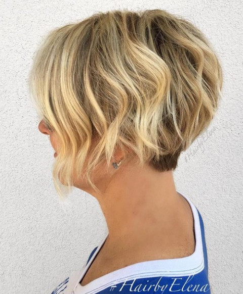 Best ideas about Men'S Wavy Hairstyle Short . Save or Pin Men s Short Haircuts 30 Popular Short Wavy Now.
