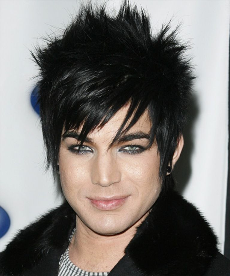 Best ideas about Mens Gothic Hairstyles . Save or Pin The Best Short Goth Hairstyles for Guys Now.
