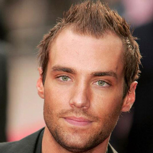 Best ideas about Mens Hairstyles For Receding Hairlines . Save or Pin Best Hairstyles For A Receding Hairline Now.