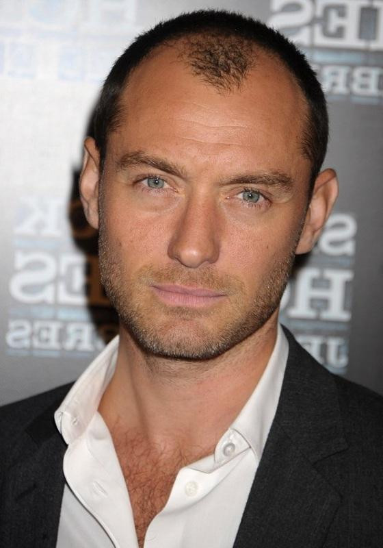 Best ideas about Mens Hairstyles For Receding Hairlines . Save or Pin Mens Hairstyle For Receding Hairline 2018 HairStyles Now.