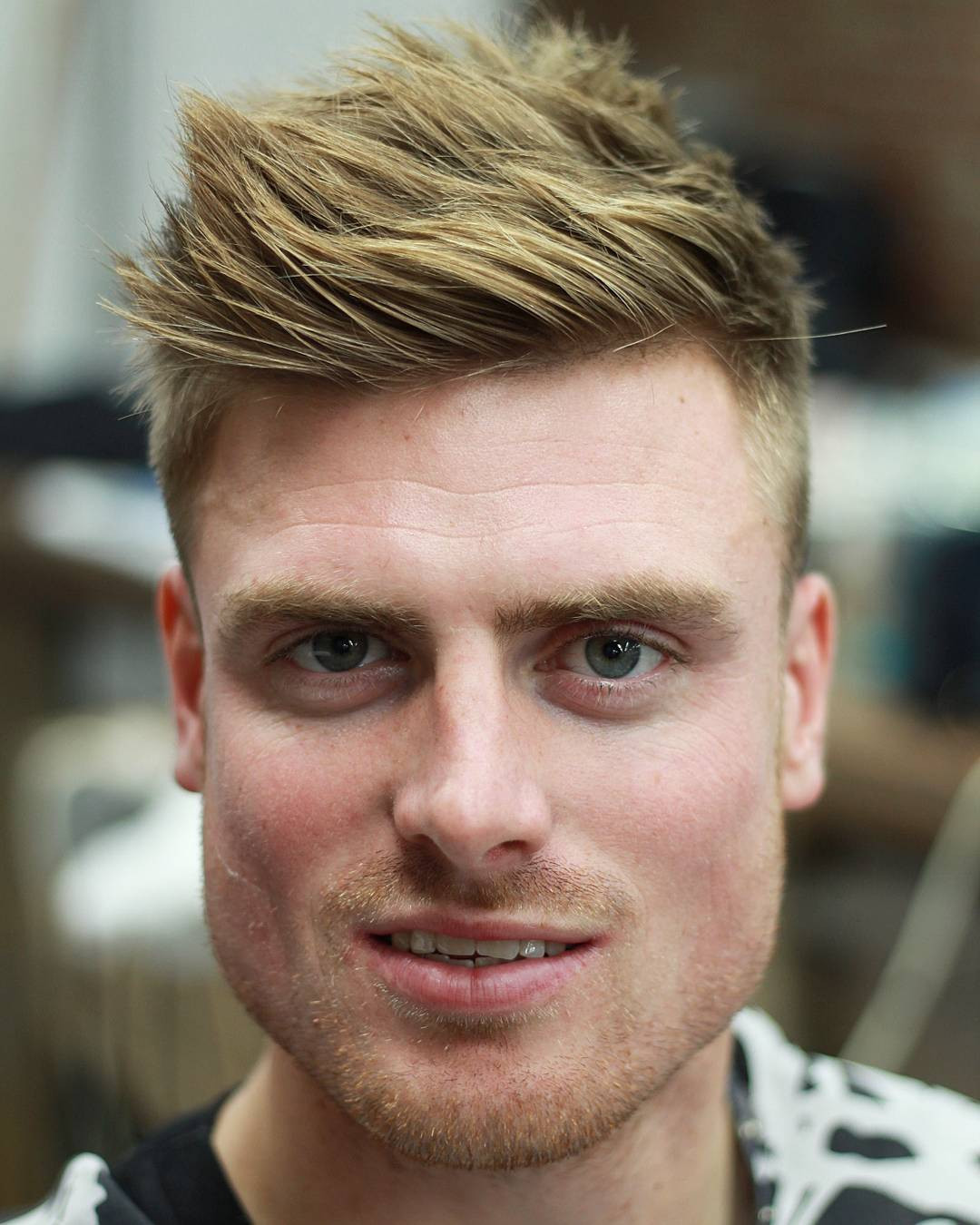 Best ideas about Mens Hairstyles Thick Hair . Save or Pin 15 New Haircuts Hairstyles For Men With Thick Hair Now.