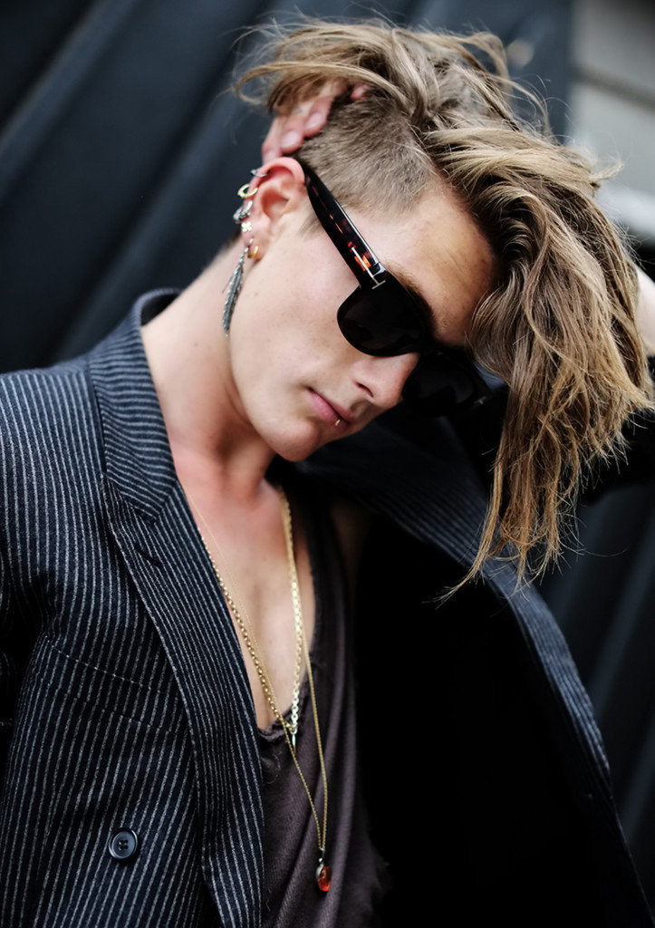 Best ideas about Mens Long Undercut Hairstyles . Save or Pin Mens Hair Now Trending Now.