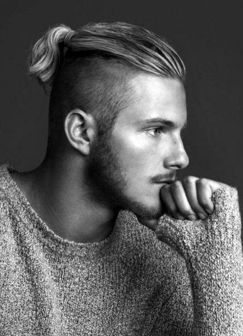 Best ideas about Mens Long Undercut Hairstyles . Save or Pin 40 Long Undercut Haircuts For Men Lengthy Male Hairstyles Now.