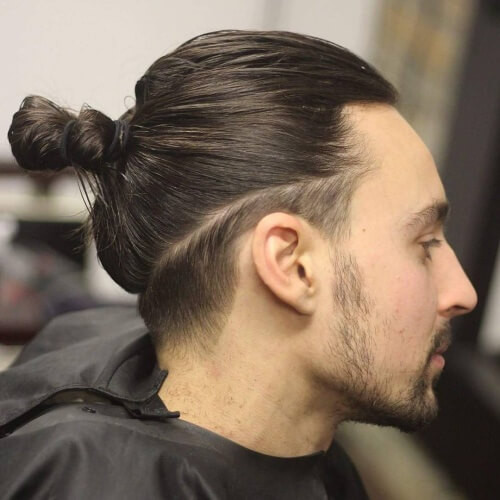 Best ideas about Mens Long Undercut Hairstyles . Save or Pin 55 Undercut Hairstyle Ideas for Men Men Hairstyles World Now.