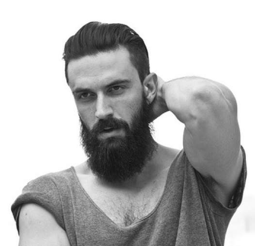Best ideas about Mens Slick Back Hairstyle . Save or Pin Slicked Back Undercut Hairstyle Guide for Men Slicked Now.