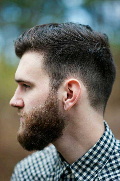 Best ideas about Mens Trendy Haircuts . Save or Pin 25 Trendy Mens Haircuts Now.