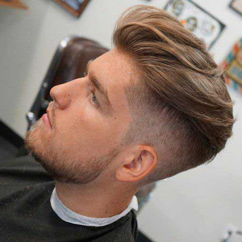 Best ideas about Mens Trendy Haircuts . Save or Pin Trendy Mens Haircuts 2016 Now.