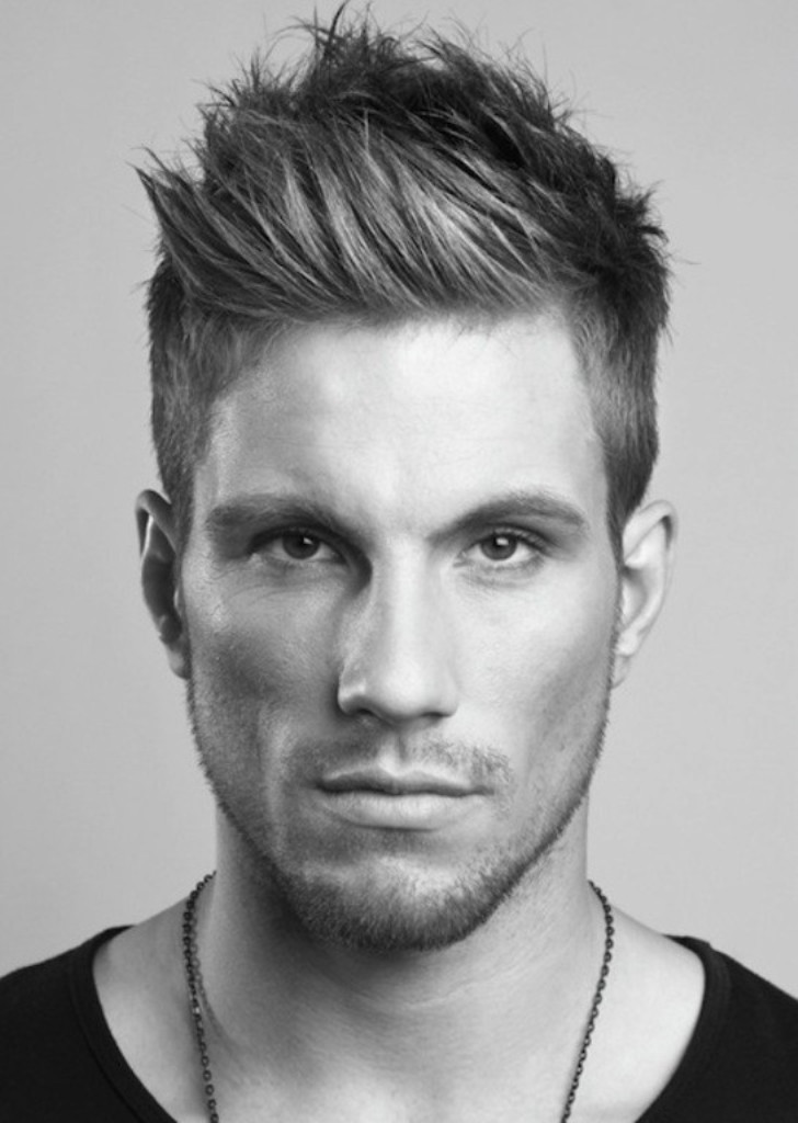 Best ideas about Mens Trendy Haircuts . Save or Pin Top 10 Hottest Haircut & Hairstyle Trends for Men 2015 Now.