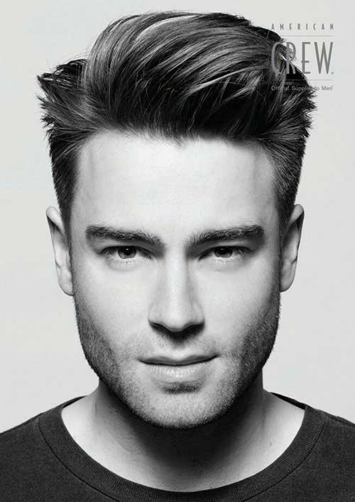 Best ideas about Mens Trendy Haircuts . Save or Pin 50 Trendy Hairstyles for Men Now.