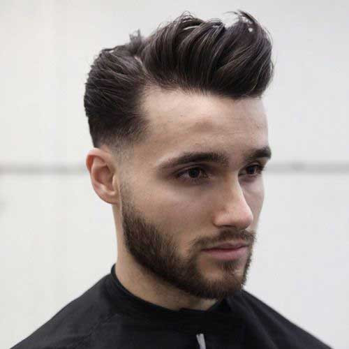 Best ideas about Mens Trendy Haircuts . Save or Pin 20 Mens Hairstyles Trend Now.