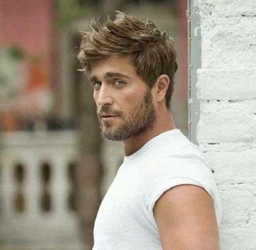 Best ideas about Mens Trendy Haircuts . Save or Pin Trendy Mens Haircuts 2015 Now.