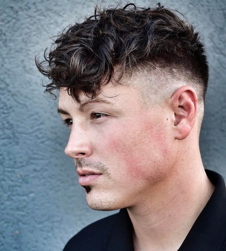Best ideas about Mens Updo Hairstyles . Save or Pin The 25 best Mens messy hairstyles ideas on Pinterest Now.