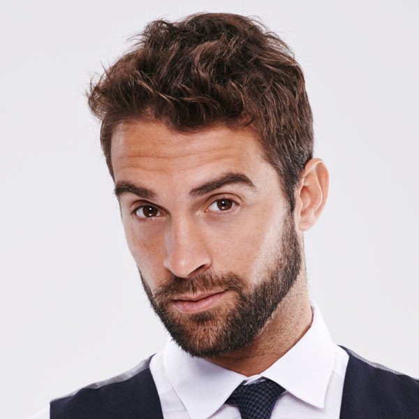 Best ideas about Mens Wedding Hairstyles . Save or Pin Good Hairstyles For Men To Wear At Weddings Now.