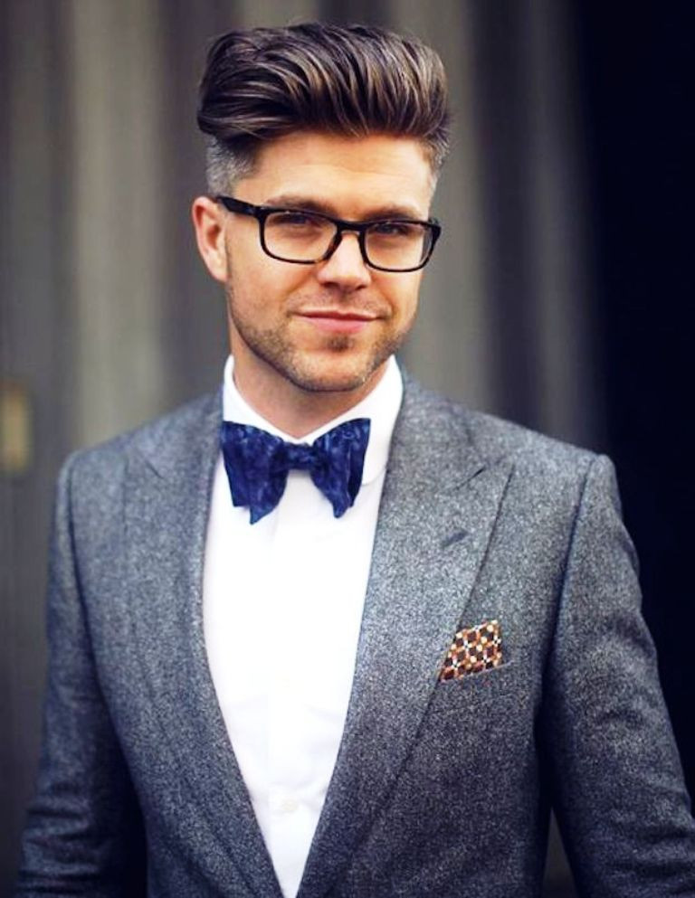 Best ideas about Mens Wedding Hairstyles . Save or Pin 25 Amazing Wedding Hairstyles For Men To Try Instaloverz Now.