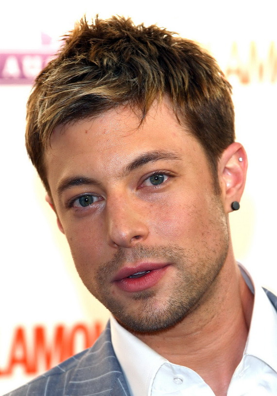 Best ideas about Mens Wedding Hairstyles . Save or Pin Short Wedding Hairstyles for Men Now.