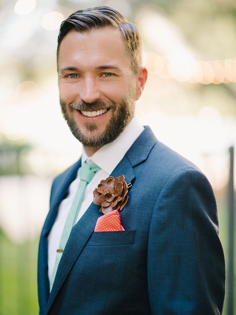 Best ideas about Mens Wedding Hairstyles . Save or Pin Stylish Wedding Hairstyle Ideas for Men Now.