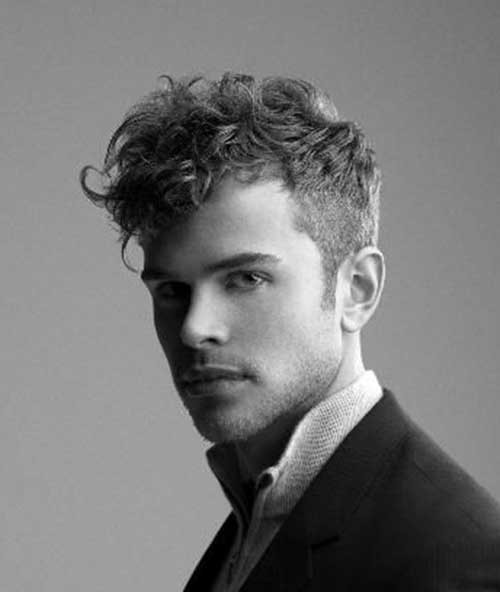 Best ideas about Messy Undercut Hairstyle . Save or Pin Top 50 Men Hairstyles Now.
