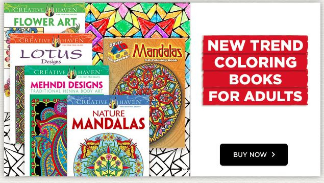 Best ideas about Michaels Adult Coloring Books . Save or Pin Michael s Flash Sale off Regular Prices 5pm 9pm Today Now.