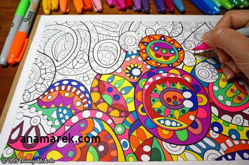 Best ideas about Michaels Adult Coloring Books . Save or Pin Michaels Adult Coloring Books Now.