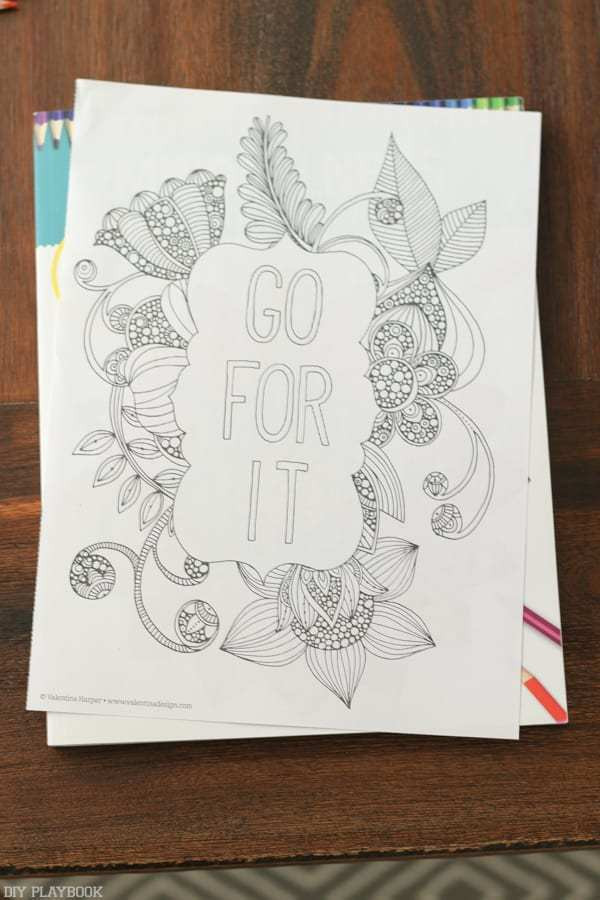 Best ideas about Michaels Adult Coloring Books . Save or Pin michaels makers adult coloring coffee 9 DIY Playbook Now.
