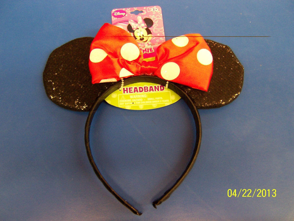Best ideas about Mickey's Birthday Party . Save or Pin Minnie Mouse Ears Mickey s Clubhouse Disney Kids Birthday Now.