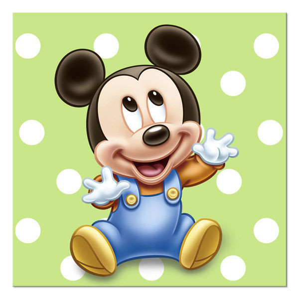 Best ideas about Mickey's Birthday Party . Save or Pin Mickey Mouse Mickey s 1st Birthday Party Supplies Small Now.