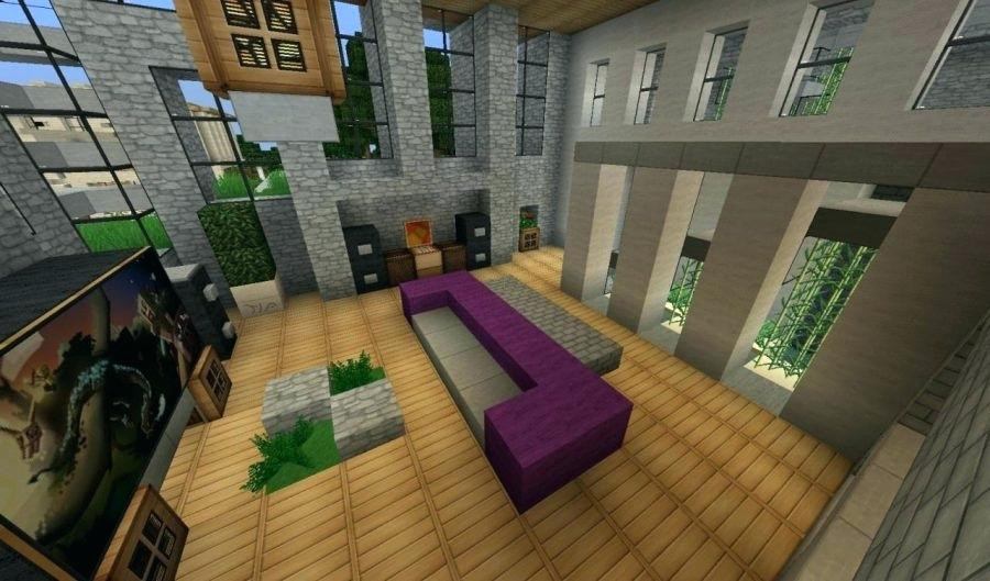 Best ideas about Minecraft Basement Ideas . Save or Pin Minecraft Basement Ideas Best Single Story Mountain House Now.