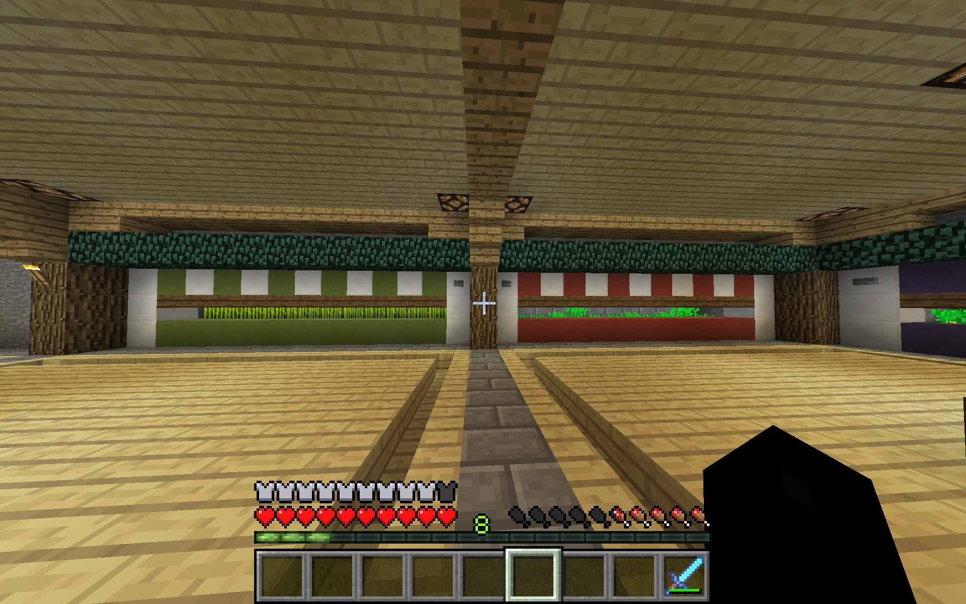 Best ideas about Minecraft Basement Ideas . Save or Pin Minecraft Basement Ideas Ummm What to Put In Now.