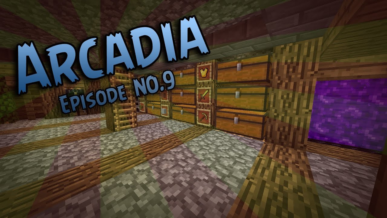 Best ideas about Minecraft Basement Ideas . Save or Pin Minecraft Vanilla Arcadia Server Now.