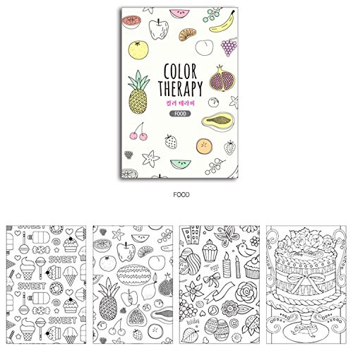 Best ideas about Mini Adult Coloring Books . Save or Pin Set of 4 Mini Coloring Books for Adult Relaxation Color Now.