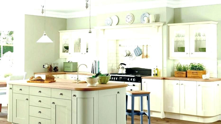 Best ideas about Mint Green Kitchen Decor . Save or Pin Mint Green Kitchen White Cabinets – Wow Blog Now.
