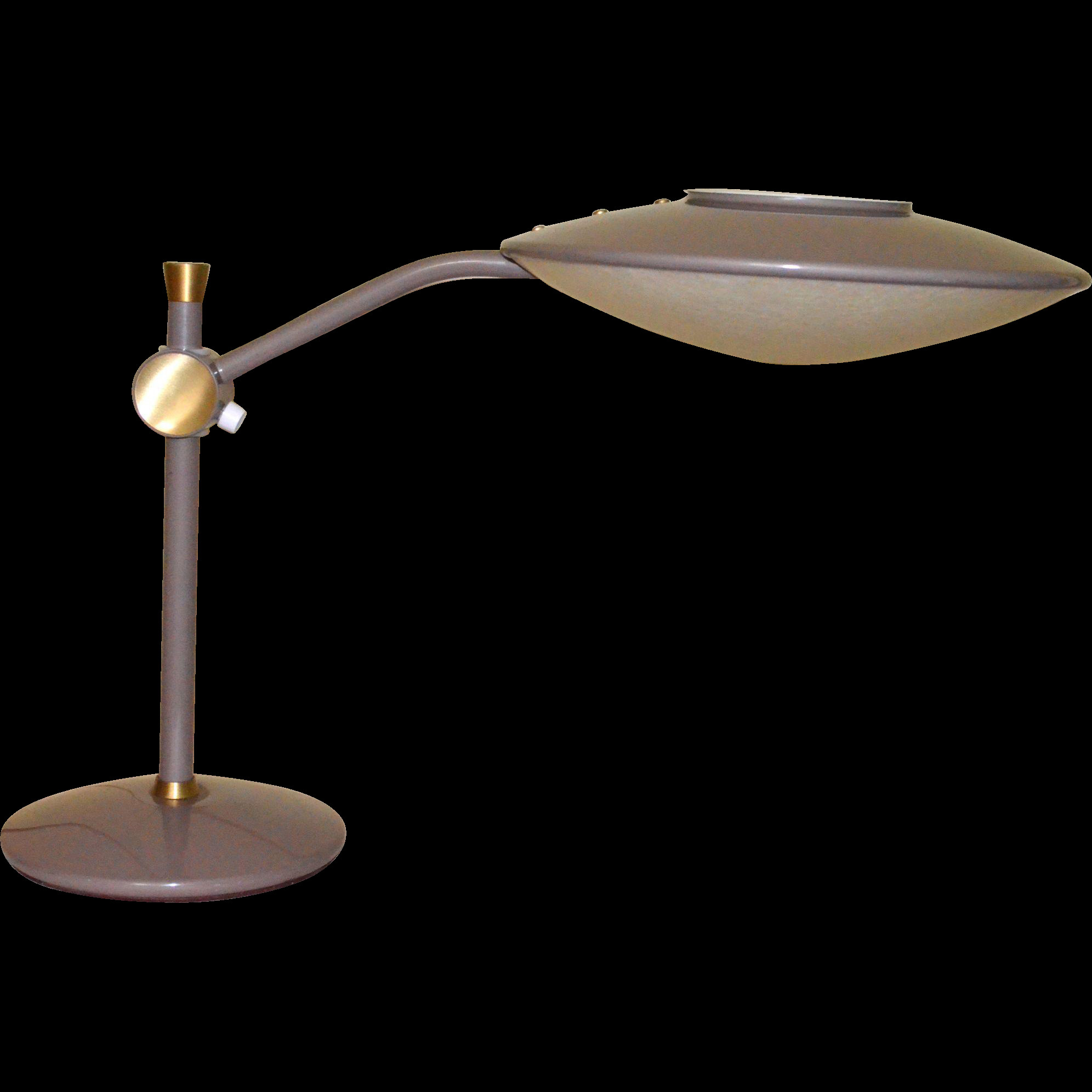 Best ideas about Modern Desk Lamp . Save or Pin Dazor Model 2008 Mid Century Modern Desk Lamp from Now.
