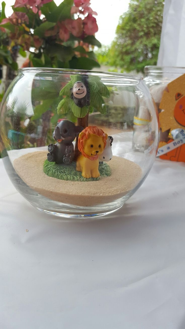 Best ideas about Mom's Birthday Ideas . Save or Pin Best 25 Safari Centerpieces Ideas Pinterest Jungle Now.