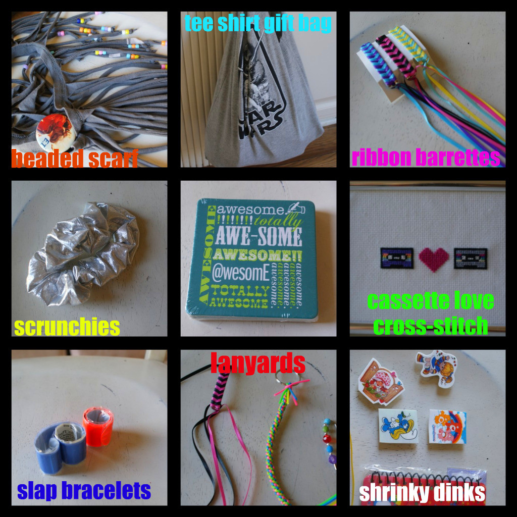 Best ideas about Mom's Birthday Ideas . Save or Pin 80 S Gifts Ideas Gift Ideas Now.