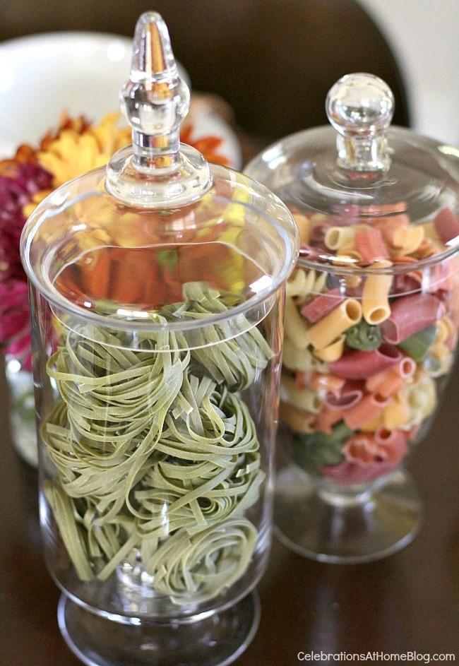 Best ideas about Mom's Birthday Ideas . Save or Pin Entertaining Italian Themed Dinner Party Ideas Italian Now.